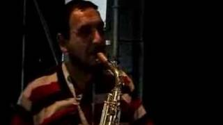 Kocani Orkestar op Sfinks Gypsyland Extravaganza