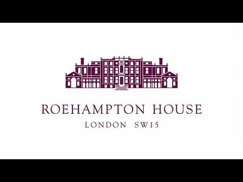 Roehampton House Tour