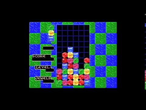 Columns (Beta MSX1) (Karoshi, 2005)