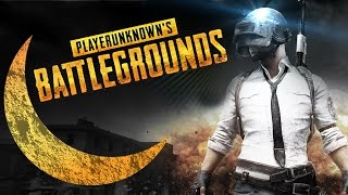 First PUBG Game Ever [YOU WON'T BELIEVE THIS] [AMAZING] [RIDICULOUS]