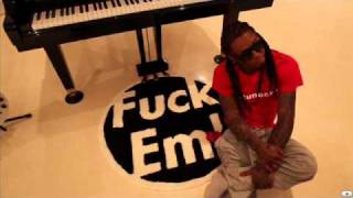 Lil Wayne - 30 Minutes To New Orleans (Full Official Video) HD