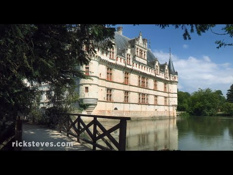 Loire, France: Royal Retreats