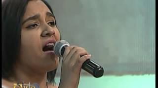 Nicole Sosa  - Mi Voz Para Cristo