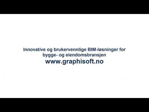 BIM med ArchiCAD: Himlinger til IFC, del 1