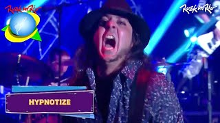 System Of A Down - Hypnotize LIVE【Rock In Rio 2015 | 60fpsᴴᴰ】