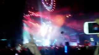 "SHOWTEK ""BOOYAH"" LIVE @ULTRA BUENOS AIRES 2015 [HD]"