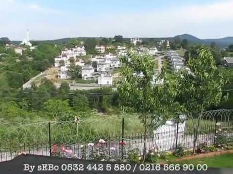 Satilik Dublex Villa Resadiye ISTANBUL Da ISKANLI ve Kat Irtifaklı