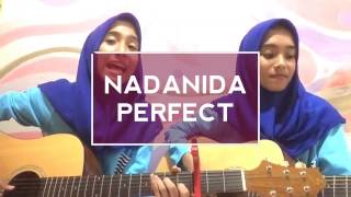 Ed Sheeran Perfect (Short Cover)