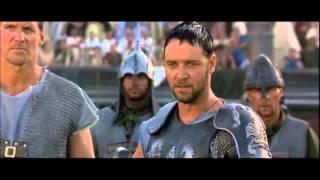 Alien Cut - Il Gladiatore (Official Video)