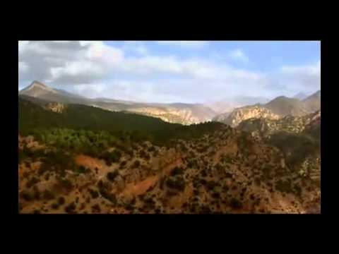 Vu sur Terre, Maroc 1