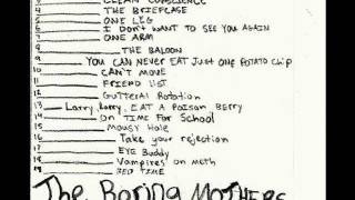 The Boring Mothers - Can't Move
