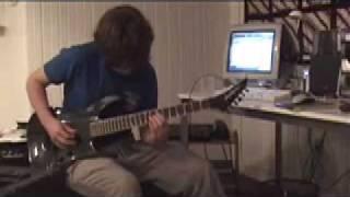 Daft Punk - Digital Love Guitar Solo