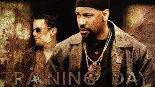 Training Day TRIBUTE || 2pac - Unbroken