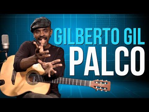 Gilberto Gil - Palco (ver. Candô)
