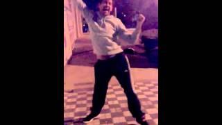 Baile De Alarma Del Carro