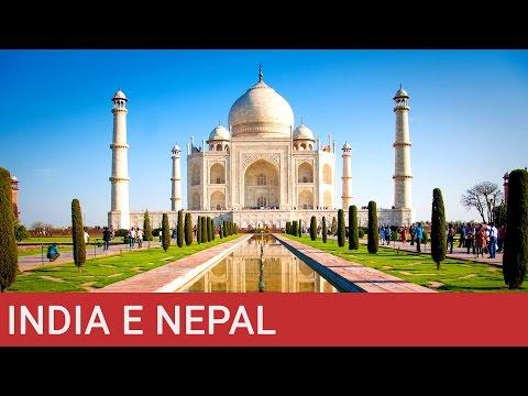 DOITVIAGGI – India & Nepal by Raffaele