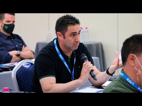 Entrevista a Juan Giménez, Gerente de Jimbee Cartagena