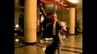 Christopher Walken dancing 'Mirror Dance'