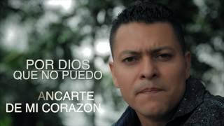 Olvidarte  - Fabio Nelson. (Video Lyrics)