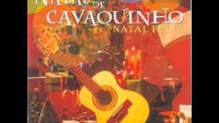 NATAL DE CAVAQUINHO ( Jingle Bells)