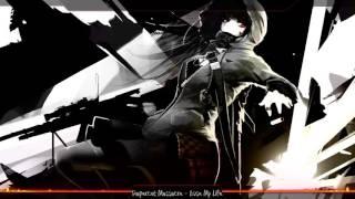Nightcore Lose my life s.k.d