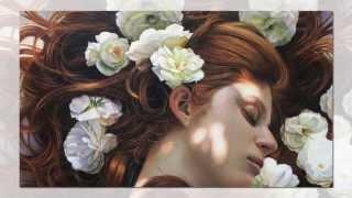 Nana Mouskouri - Rose Blanche