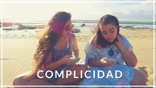 Perota Chingo - La complicidad | Cover