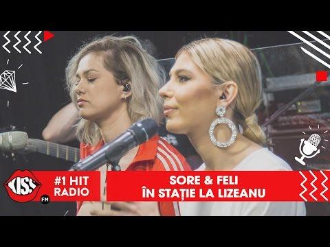 Sore & Feli - În stație la Lizeanu (Cover #neașteptat)