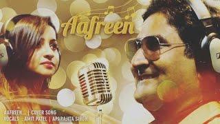 Afreen Afreen || Unplugged Cover || Amit patel || Aparajita Singh || Coke Studio Version