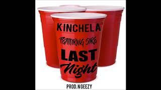 Kinchela Feat. Sire - Hell Of A Night (New RnBass 2018 Music) #R&B #HOT #BANGER