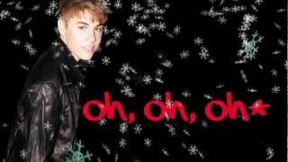 Justin Bieber- Mistletoe *With Lyrics*