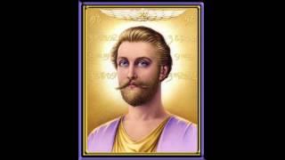 Desenvolvimento espiritual apartir do trabalho terrano   Mestre Saint Germain
