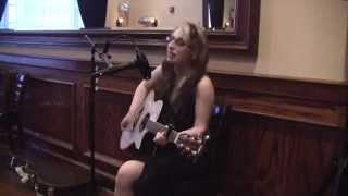 Fearless Live Acoustic Stripped Taylor Swift Cover by Briana Layfield Music