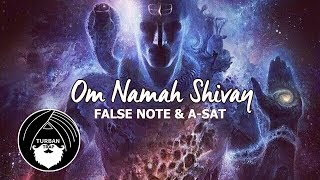 Om Namah Shivay - False Note and A-sat ft Mankin | Turban Trap