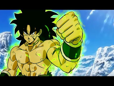 Toriyama Explains Dragon Ball Super Broly | I Have HIGH Expectations For This Movie. Just Saiyan.