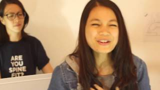 Real Love - Hillsong Young and Free (Cover by Cynthia K. and friends)