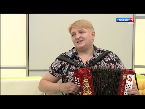 Ас му вылын. Композитор, хормейстер народных хоров «Зӧнзӧвӧй» и «Шуда кад» Ирина Чувьюрова