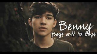 Benny - Boys Will Be Boys [LYRICS]