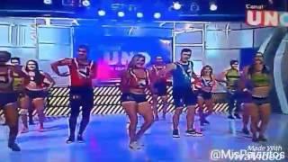 """Ana Paula y Arturo Opening Bln """"Despacito"""""""
