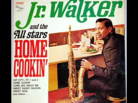 jr-walker-the-all-stars-home-cookin-michele-massaro