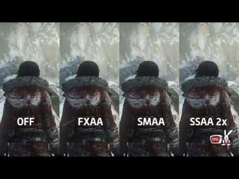 Care sunt cele mai bune setari video in jocuri?