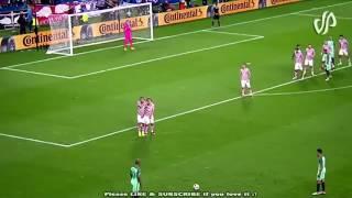 Partido Portugal 1 vs Croatia 0| Cr7 y Quaresma actores del gol