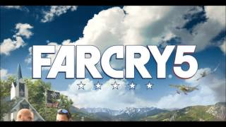 Far Cry 5 - Trailer Song | The Carter Family - When The World's On Fire