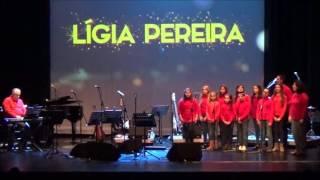 """2015 - """"É Natal (Há uma estrela a brilhar)"""" - Coro Juvenil de São Pedro do Mar , Quarteira"""