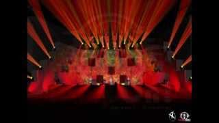 """Xutos & Pontapés - """"Inferno (O filme) parte 2"""" (animação Meo Arena)"""