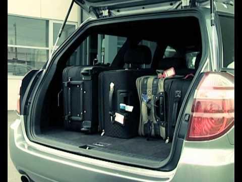 4WD Wagon Auto