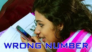 English Short Film 2016 Wrong Number | English Movies 2016 | 1080p Subtitle Movies