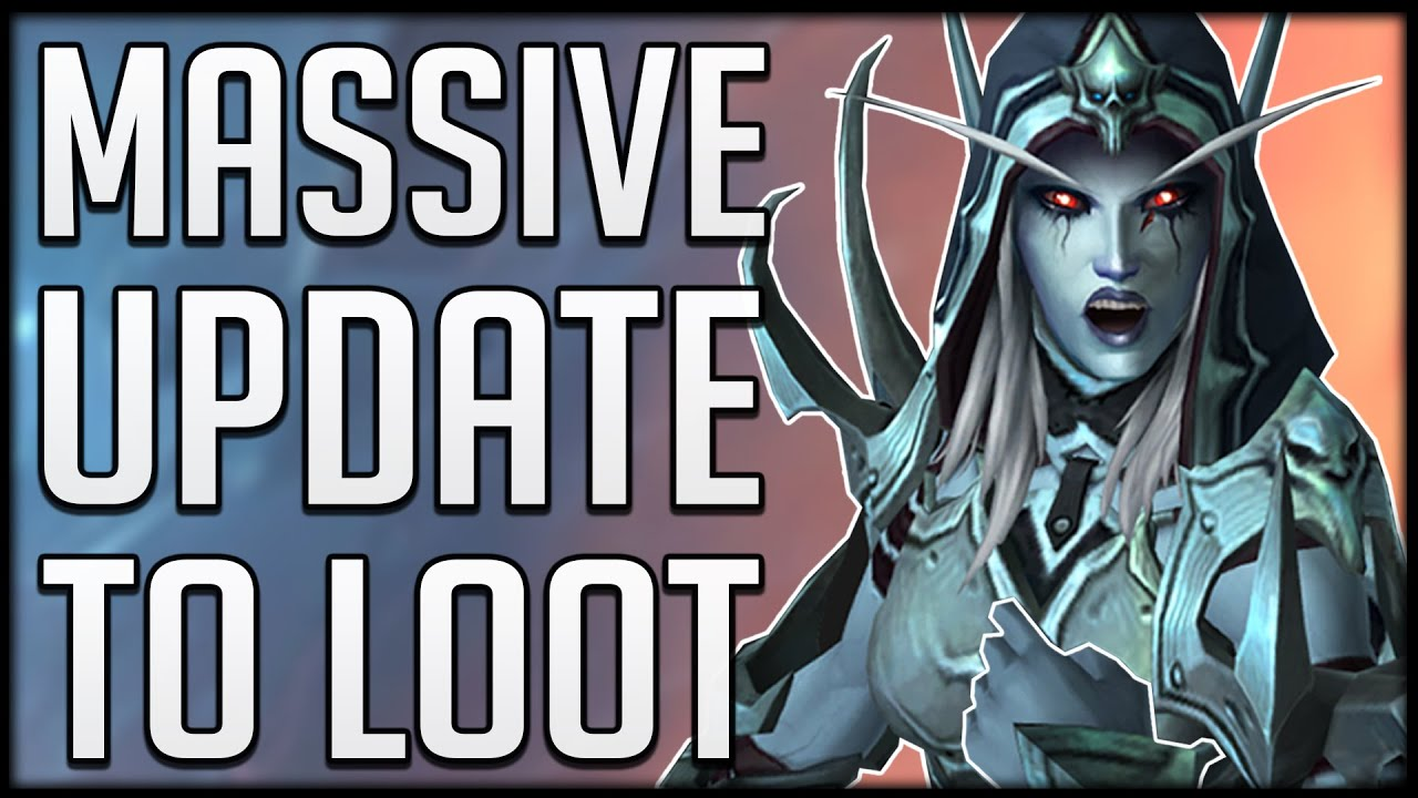 SignsOfKelani - HUGE UPDATE To Dungeon Loot in Patch 9.0.5 - Easier 220 ilvl Gear
