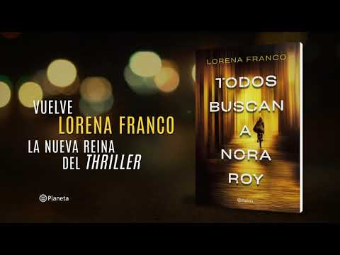 Vidéo de Lorena Franco