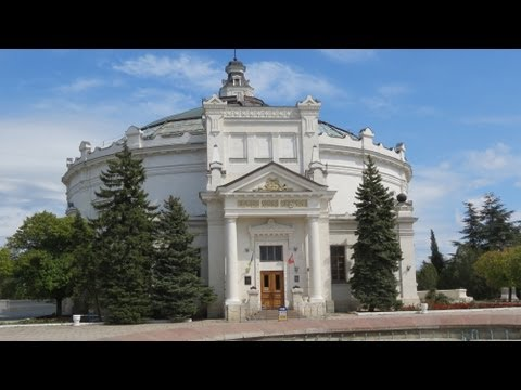 Ukraine – City of Sevastopol